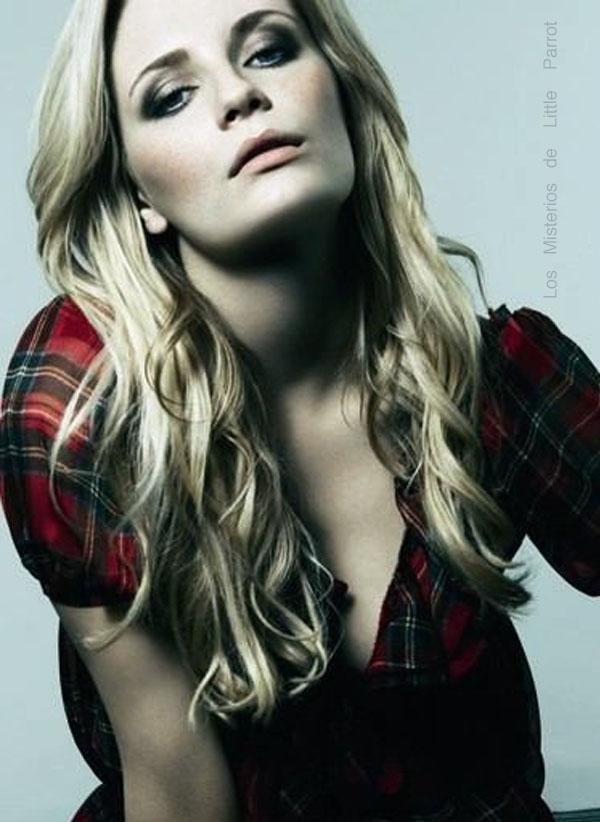La Kesha del mundo del cine.