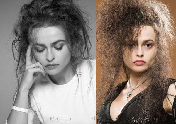 Cuando realidad y ficción se unen en la peluquería.