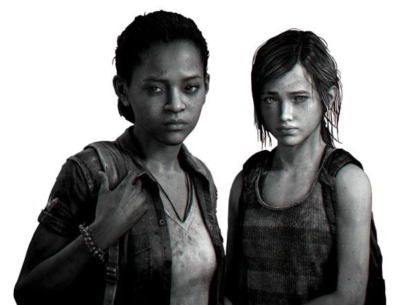 La sombra de Ellen Page es alargada y afecta hasta a los videojuegos.
