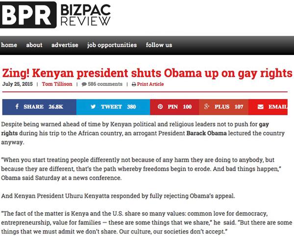 Aplaudámos todos la homofobia.